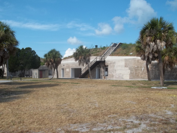 St. Petersburg FL Fort Desoto